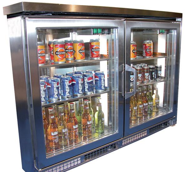 Unterbau-Kühlschrank