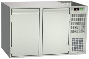 gastronorm k hlunterbau h he 650 mm. Black Bedroom Furniture Sets. Home Design Ideas