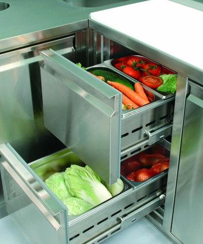 gastronorm k hlunterbau h he 510 mm. Black Bedroom Furniture Sets. Home Design Ideas